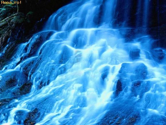 Фото водопад 8