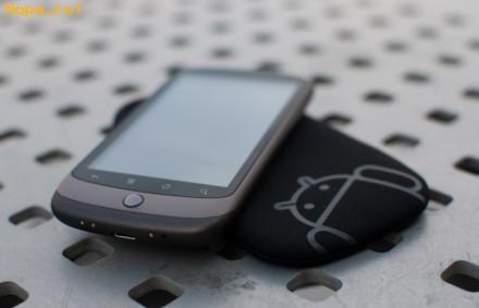 Gadgets - Nexus One, telefonul Google oficial şi mai ales liber