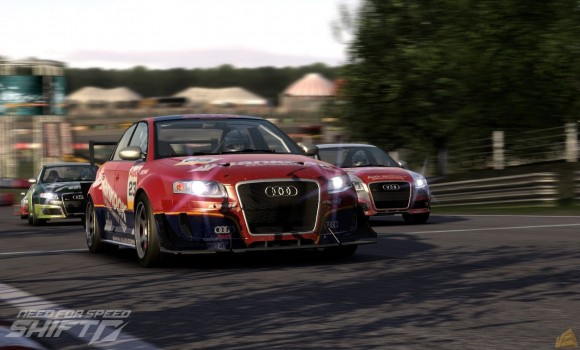 Jocuri PC - Need for Speed Shift - Audi cars