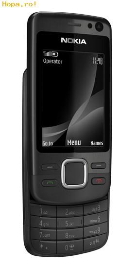 Gadgets - Nokia 6600i Slide