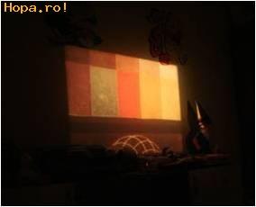 Epoca de aur - Proiectie Diafilm