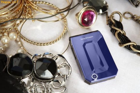 Gadgets - Sony Ericsson Jalou