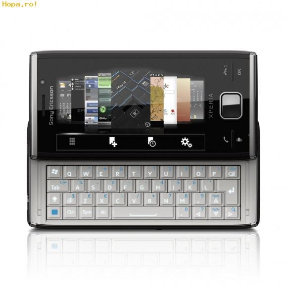 Gadgets - Sony Ericsson XPERIA X2