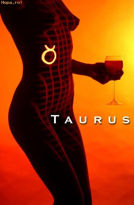 Horoscop - Taur
