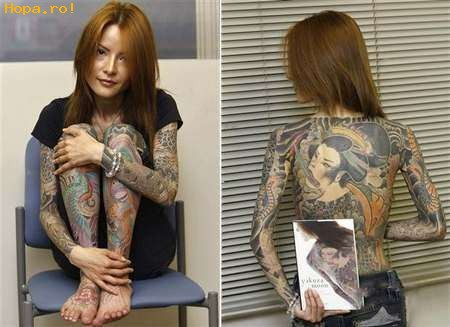 Ciudate - Tatuaje