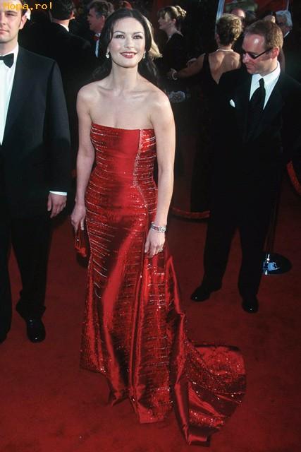 Celebritati - Catherine Zeta Jones