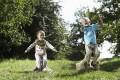 Copii - Distractie la maxim