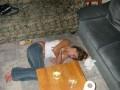Betivi - Nu era loc pe canapea