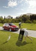Reclame - Reclama Peugeot