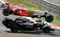 Auto Moto - Accident straniu in F1