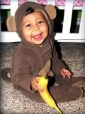 Copii - Maimutica vesela