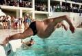 Diverse - Plonjon in piscina
