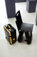Gadgets - Geanta + scaun