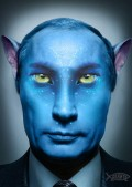 Diverse - Avatarul lui Vladimir Putin