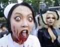 De Sarbatori - Asistenta de Halloween