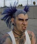 Diverse - Punkist