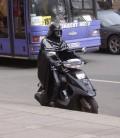 Celebritati - Darth Vader pe Pamant