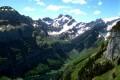 Peisaje - La munte primavara