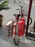 Ciudate - Cineva sa sune la pompieri