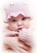 Copii - Fetita in roz !