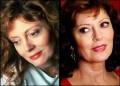 Celebritati - Susan Sarandon, 63 ani