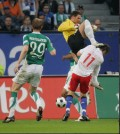 Sport - Fotbal sau k1