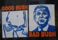 Diverse - Good Bush - Bad Bush