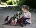 Copii - Cu prietenii la joaca