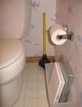Ciudate - Toaleta unui programator !