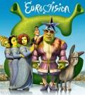 Diverse - Shrek la Eurovision