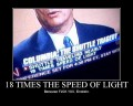 Diverse - Mai rapida ca viteza luminii