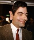 Caricaturi de personaje - Mr Bean