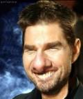 Caricaturi de personaje - Tom Cruise