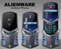 Gadgets - Telefon Alienware