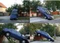 Auto Moto - Cea mai tare parcare
