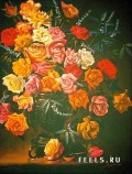 Iluzii - Trandafiri sau fata de om