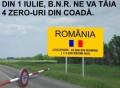 Din Romania - Aderarea la UE