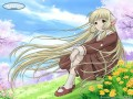 Desene animate - Girl anime