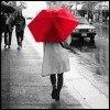 Avatare - Plimbare prin ploaie