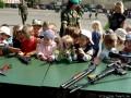 Copii - Copii si armele