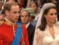 Celebritati - Kate Middleton mireasa