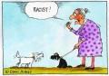 Caricaturi - Rasism