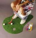 Reclame - La golf...