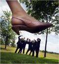 Iluzii - Barbatii sub papuc