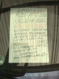 Auto Moto - Vand AUDI A6 - DIZEL