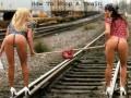 Sexoase - Cum sa opresti un tren