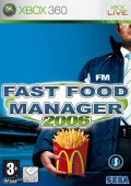 Parodii Jocuri - Fast food manager 2006