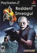 Parodii Jocuri - Resident Smeagol