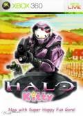 Parodii Jocuri - Halo Kitty