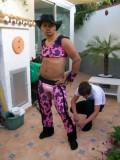 Cocalari - Un cowboy roz